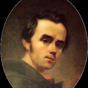 taras_shevchenko_selfportrait_oil_1840_-crop